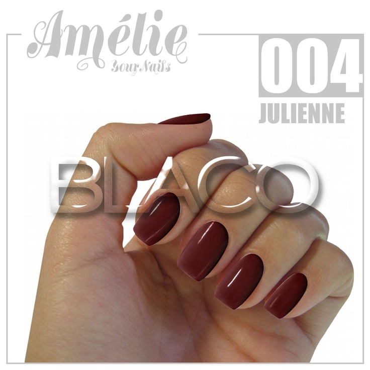 004 - Julienne