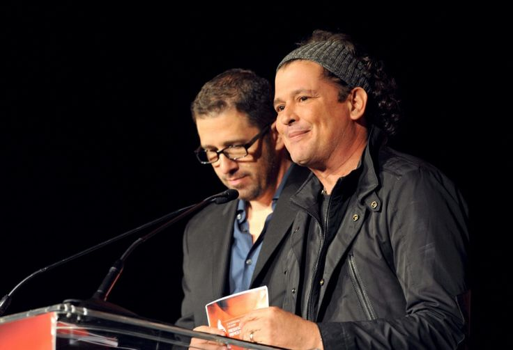 Carlos Vives y Sebastian Krys: Photo