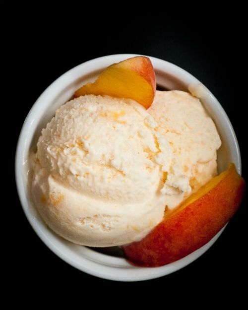 Peach season is finally here. I love September for this very reason. Our favorite fruit stand opened a few weeks ago and we've been eating them as fast as we can. We freeze some and make jam. There was a... Continue Reading →