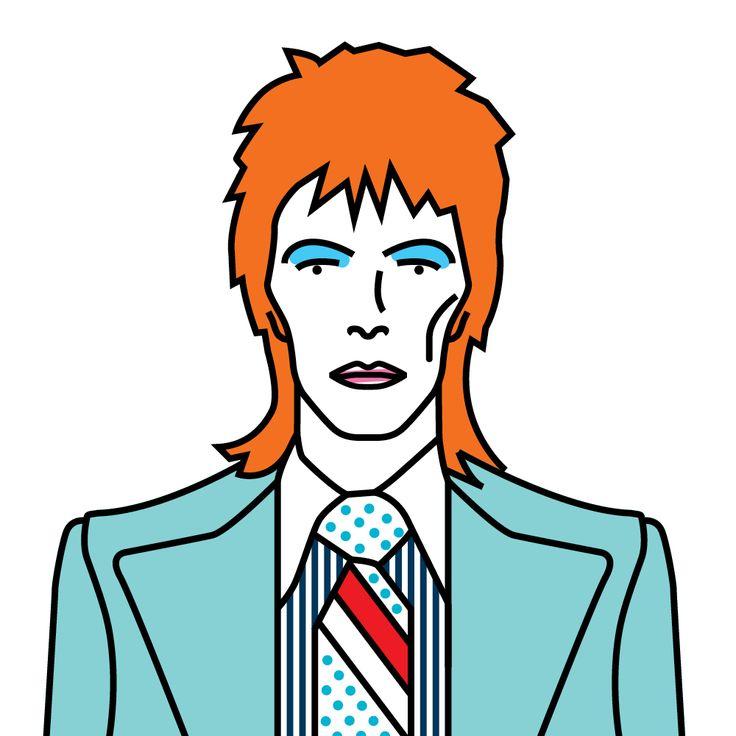 David Bowie – Ziggy Stardust Life on Mars Video (12 May 1973)