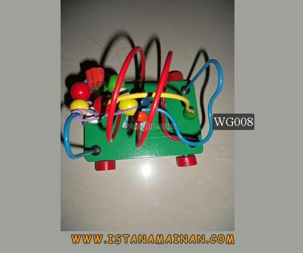 CREATIVE TOOLS - WG008