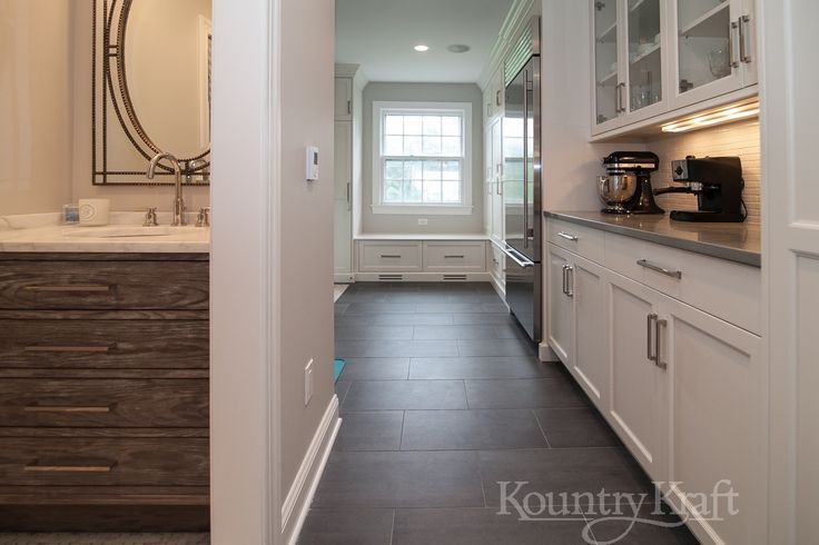custom butlers pantry designed by justin sachs of stonington cabinetry