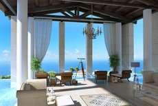 Costa Navarino in Greece has a Positive Impact on the Environment #luxury #mansions trendhunter.com