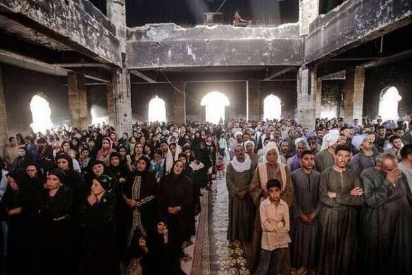 Christians wait for Egypt government to end a 160 year ban on the construction of new churches.