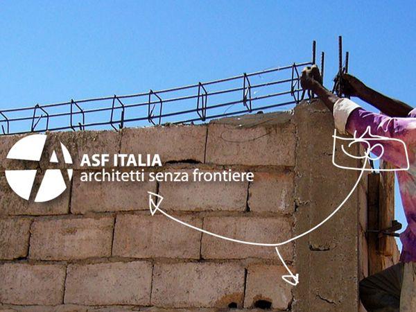 Architetti Senza Frontiere Milano: architettura sostenibile per potenziare le economie locali.