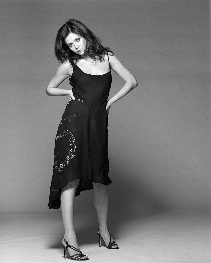 Анна Фрил (Anna Friel) в фотосессии Майка Оуэна (Mike Owen) (2006)