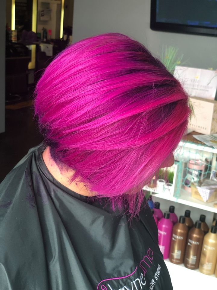 Pink punch! Reserve today (302) 3765290