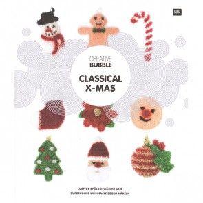 Rico Creative Bubble Classical X-Mas