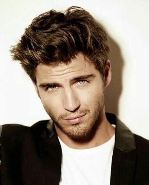 -Maxi Iglesias Handsome Spanish Actor  Celebridades -2646