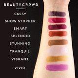 Ultra Slick Lipstick Swatches 4