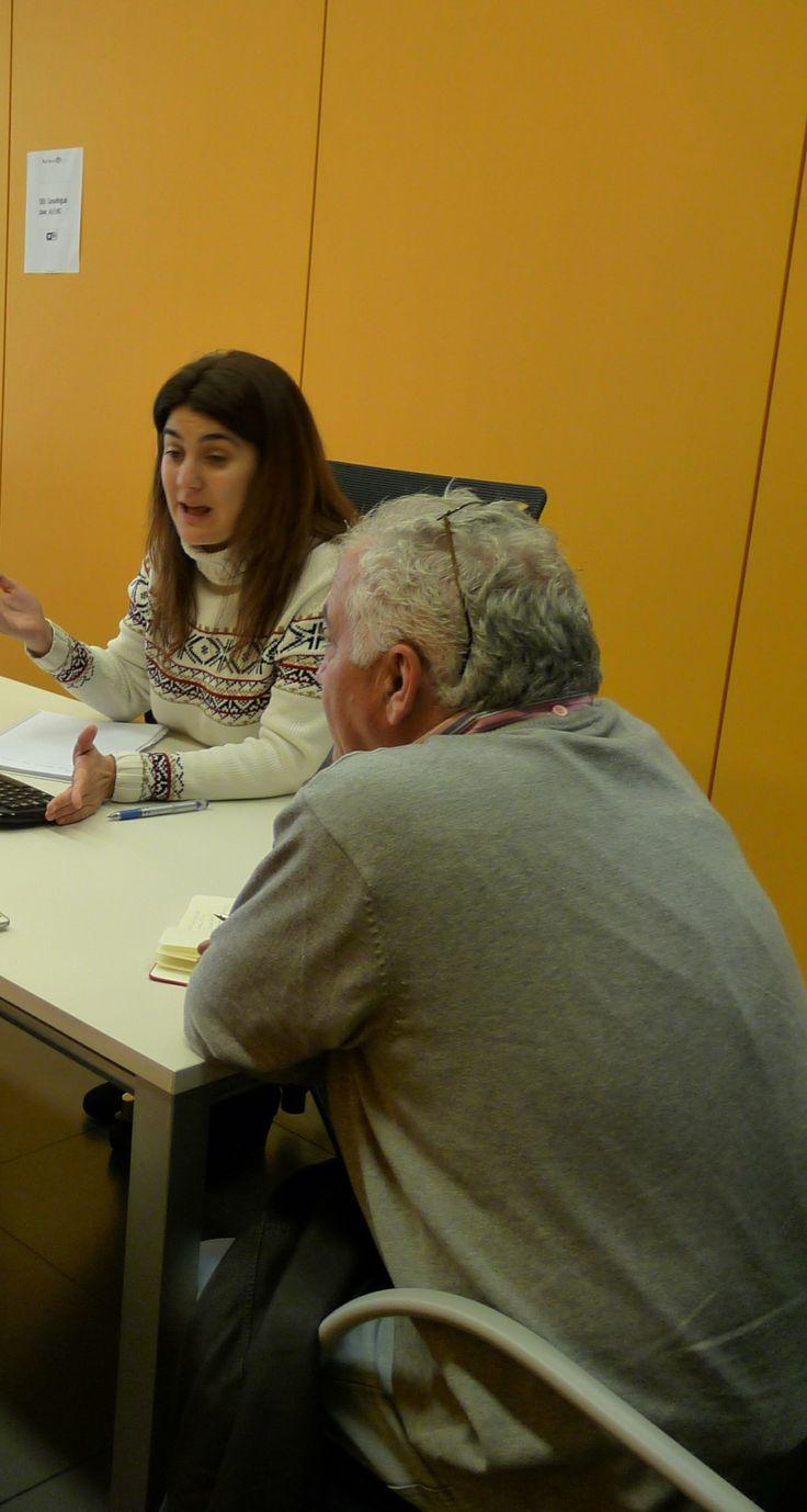 #Consultoria de estrategia digital con el Hotel La Calerilla de Cazorla