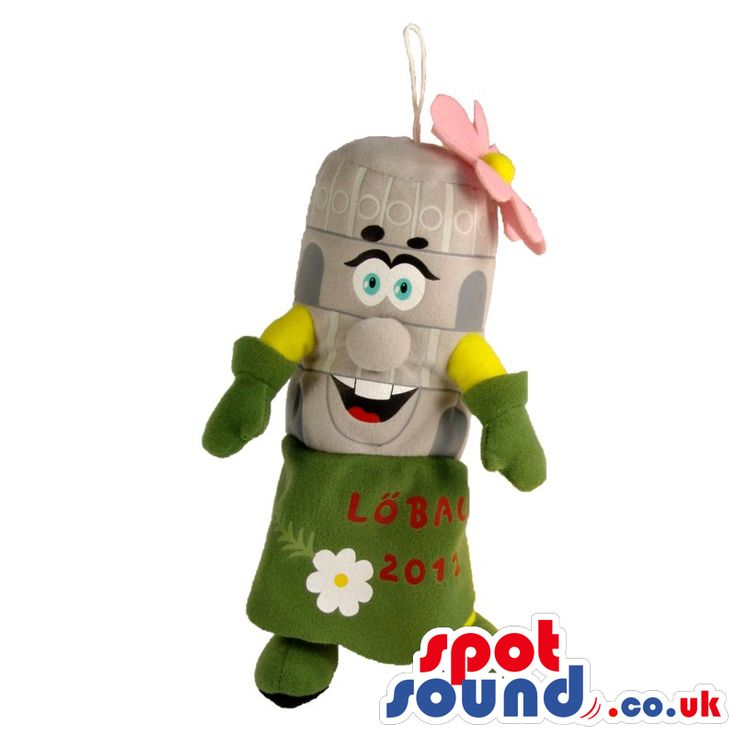 #flower #mascots by #spotsound_uk -Discover all our #flowers and #plants #mascots #costumes for your marketing events on: http://www.spotsound.co.uk/45-mascots-flowers - 7 sizes available with fast shipping over the world ! We can also customize your future #flowers #mascot ! Visit us ;)