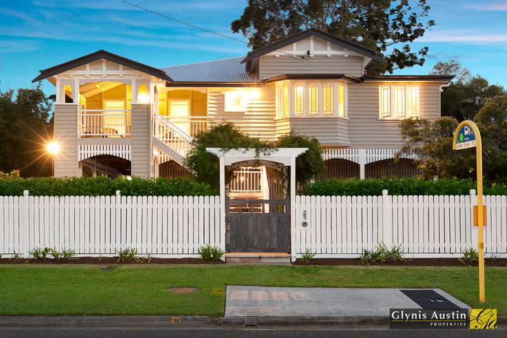 queenslander renovation before and after - Google Search