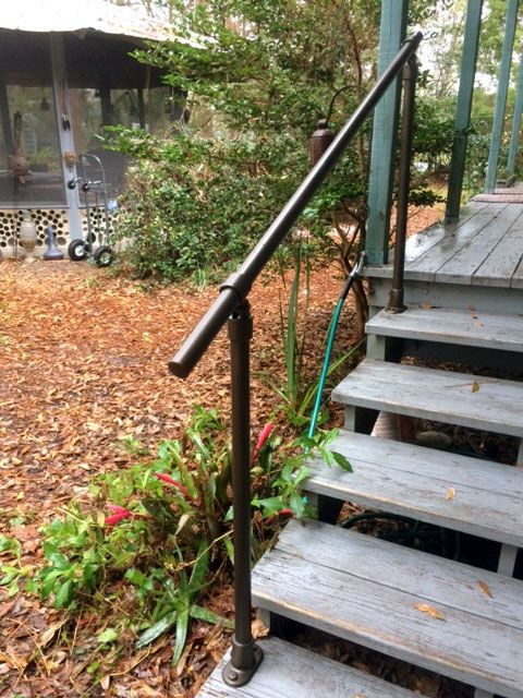 Best Latest Low Cost Deck Railing Ideas For 2019 Deck 400 x 300