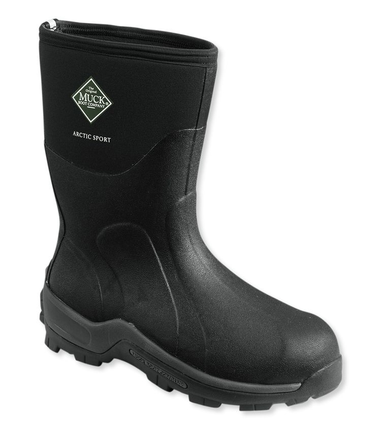 Men's Arctic Sport Muck Boots