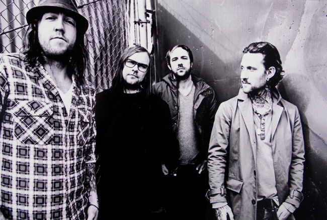 The Used, Love them! <3