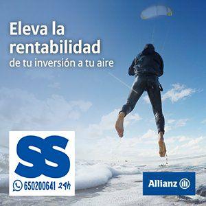 📞Whatsapp 📲 650200641 24h✔ Todos los Fondos de Inversión que te ofrece el Seguro Unit Linked de Allianz han sido escogidos para ayudarte a mejorar la rentabilidad de tu inversión Tots els Fons d`Inversió que t`ofereix l`assegurança unit linked d`Allianz han estat escollits per ajudar-te a millorar la rendibilitat de la teva inversió https://simo-sanfeliu.allianz.es/seguros/planificacion-financiera #asesores #Barcelona #Terrassa #Manresa #SantFruitósdeBages #asesoria #SantCugatdelVallès…