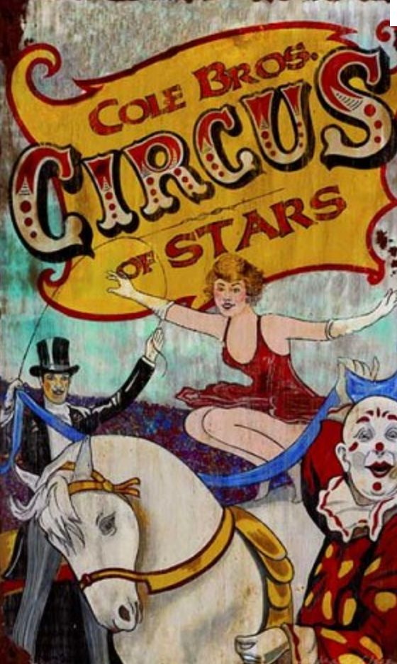 circussy sign 1