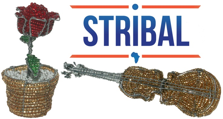 Have a beautifully musical day or night from the Stribal team.