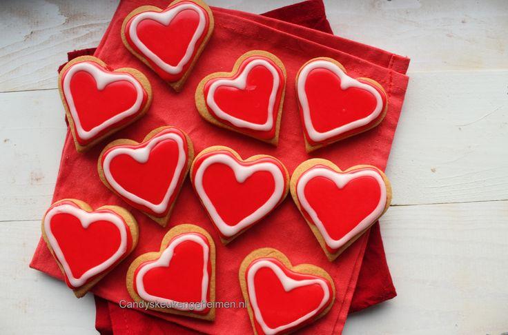 Valentijn staat weer voor de deur en daarom maakte ik deze schattige hartjes koeken. Ze zijn super makkelijk te maken en daarom super leuk om uit te delen. Met dit recept voor hartjes koeken verras je jouw Valentijn meteen. Het recept is voor ongeveer 20 koekjes dus genoeg om uit te delen aan iedereen die …