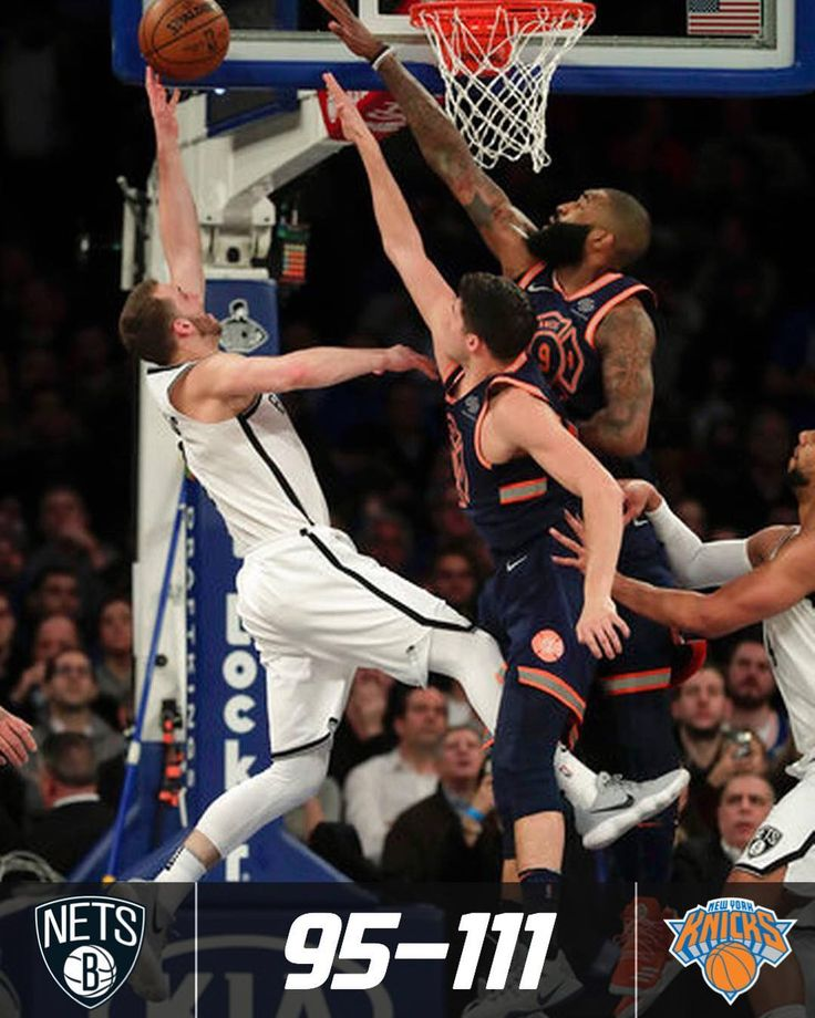 KNICKS WIN 111-95! Enes Kanter with a 20/20 today. Frank with 8 points. KP with 28 points and 5 assists. Our next game is against Boston Celtics today at 8. - - FOLLOW @nyknicksway FOR MORE - #Knicks #Knicksway #KP #Porzingis #Hardaway #Knickstape #Lee #Jack #Starting5 #Kanter #Doug #McDermott #McBuckets #Beasley #Hernangomez #FrenchPrince #ntilikina #Sessions #Kuz #Thomas #ESPN #TNT #NBA #Sixers #Raptors #Celtics #Nets #Hornaceck #Burke #igknicksway03  @makeknicksgreatagain @knicks.clique…