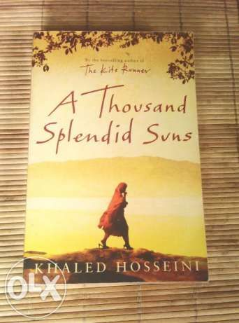 View Books Novels Classics A Thousand Splendid Suns By Khaled Hosseini For Sale In Makati On OLX Philippines Or Find More Hand Used
