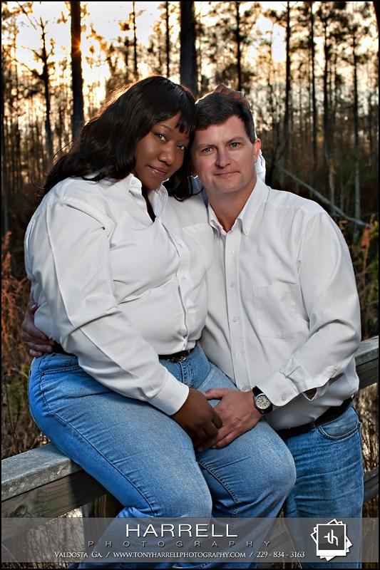 athens georgia interracial couples