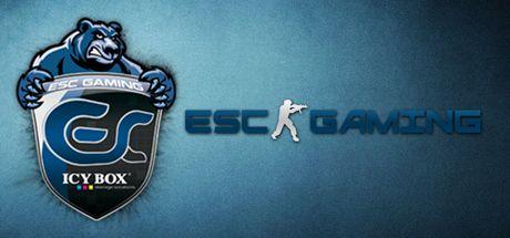 Counter-Strike 1.6 ESC-Gaming