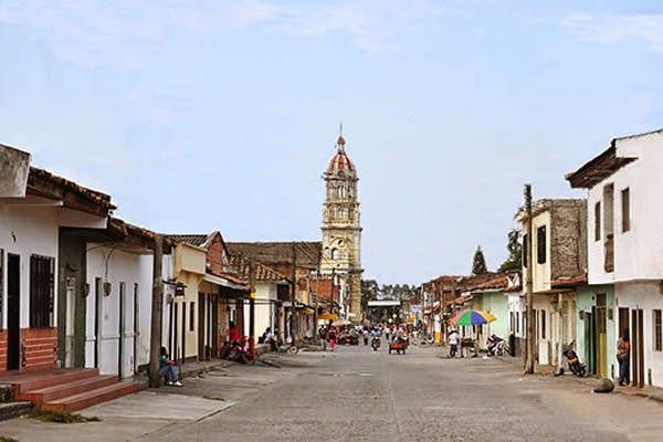 #Pradera - #ValledelCauca - #Clombia