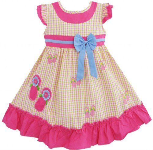 Sunny Fashion Little Girls' Dress Light Yellow Shoes Embroidered Trimmed 6m Sunny Fashion http://www.amazon.com/dp/B00E70GETU/ref=cm_sw_r_pi_dp_YiKuub1F6H7PN