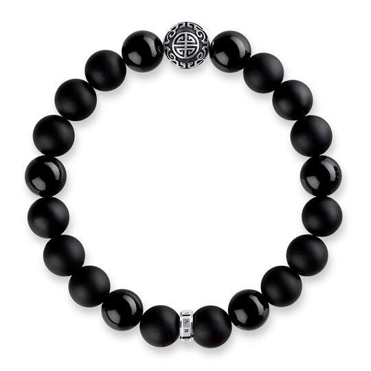"""Bracelet """"ethnique noir"""""""