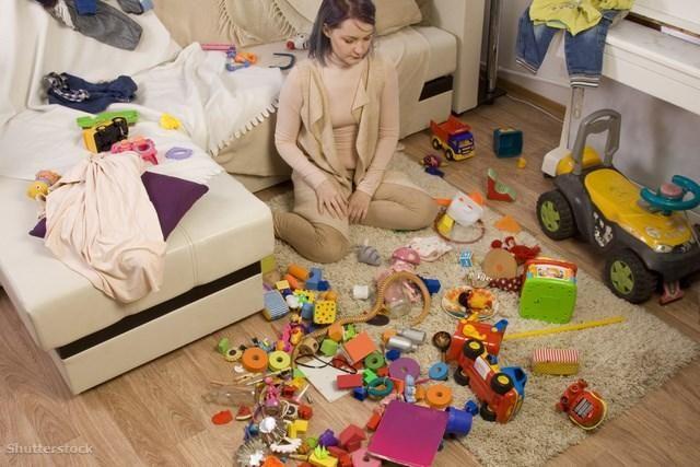 Kukába a játékokkal, kreatívabb lesz tőle a gyerek! - 6 tipp a játék- és kupimentes otthonért