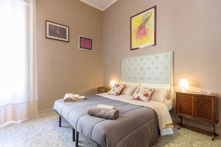 Schau dir dieses großartige Inserat bei Airbnb an: Room in beautiful seaside house 1 - Apartments zur Miete in Trapani