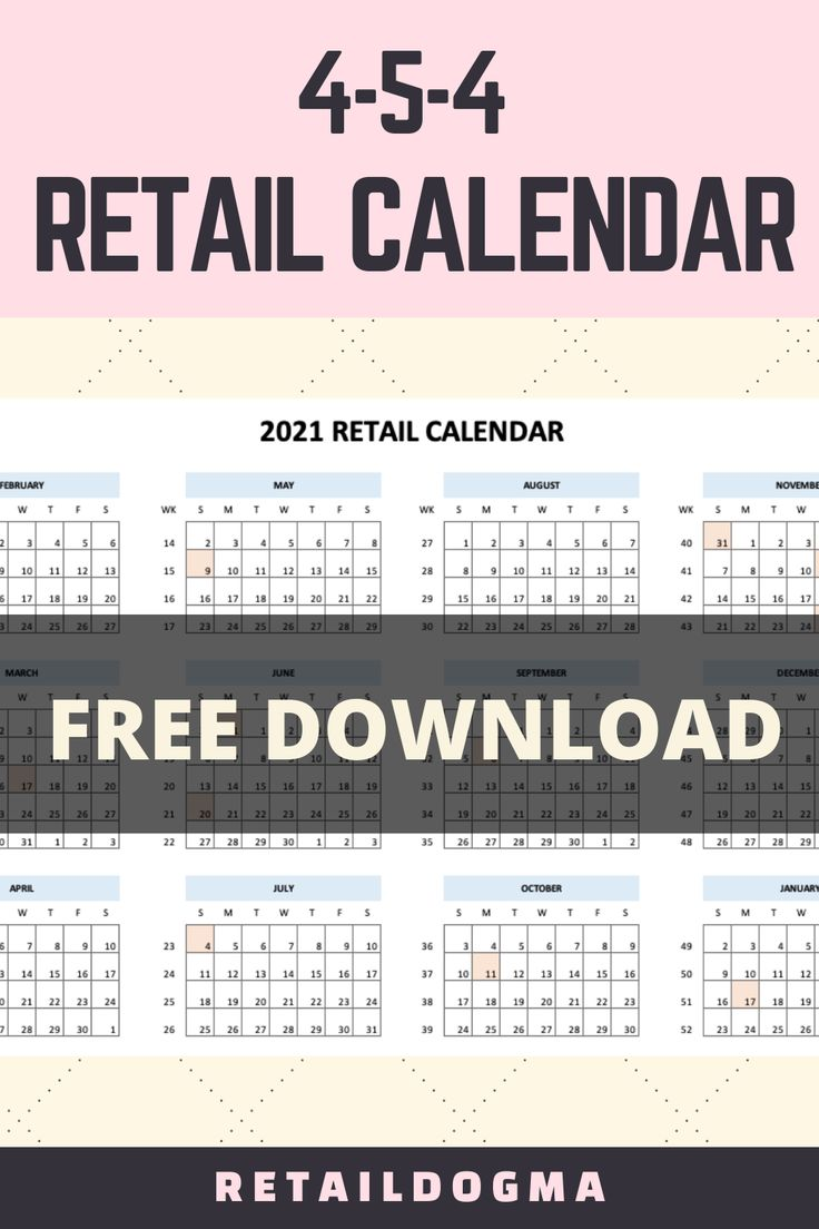 4 5 4 Retail Calendar In 2021 Calendar Excel Templates Retail Adding and subtracting hours in excel