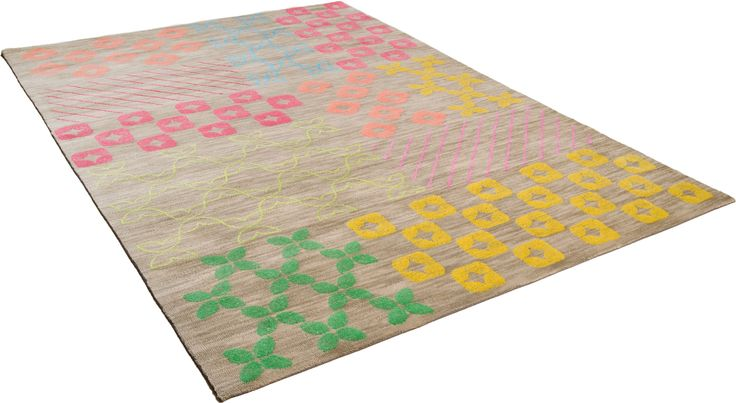 Teppich, Arte Espina, »Mood«, handgetuftet Jetzt bestellen unter: https://moebel.ladendirekt.de/heimtextilien/teppiche/sonstige-teppiche/?uid=6b01aaa4-a2dd-5dc5-9cd0-8d51d691f9f0&utm_source=pinterest&utm_medium=pin&utm_campaign=boards #möbel #heimtextilien #moderne #sonstigeteppiche #teppiche