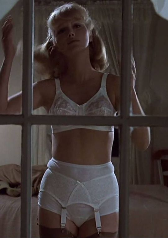 Pantyhose Scenes In Movies 58