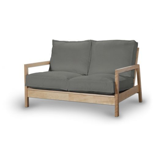 Dekoria Pokrowiec na sofę Lillberg 2-osobową nierozkładaną w kolekcji Cardiff.