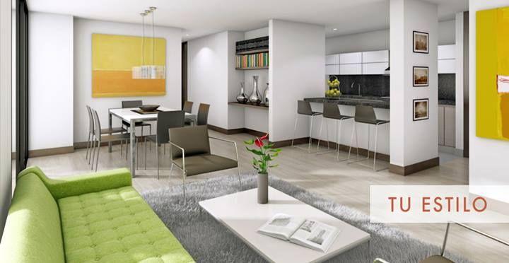 ¿Estás buscando apartamento?  Conoce nuestro proyecto Mosaico, inspirado en tu estilo de vida: Gimnasio, Terraza con Zona BBQ y pista para trotar, Zona de Juegos, Balcón en todos los apartamentos, cerca de todo...  Te esperamos en la Carrera 7B # 124-55 Horarios: Lunes a Domingo 10 a.m. - 5 p.m. Contacto: (571) 215 9432 y (57) 320 495 2613