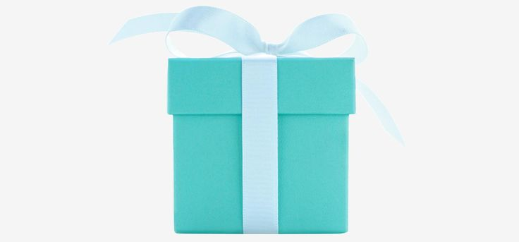 Tiffany Blue Box | The Tiffany Story | Tiffany & Co.