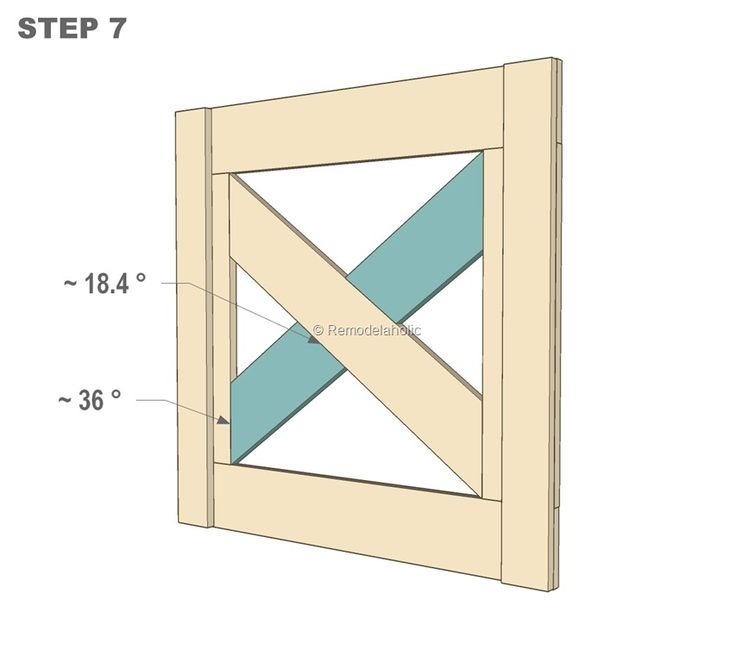 Wood Baby Gate Plans Woodworking Projects Plans