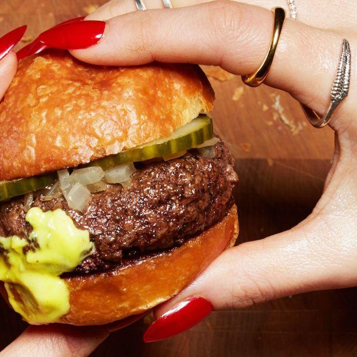 die besten 25 burger patties selber machen ideen auf pinterest burger fleisch selber machen. Black Bedroom Furniture Sets. Home Design Ideas