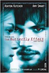 Efeito Borboleta  Dirigido por Eric Bress, J. Mackye Gruber  Com Ashton Kutcher, Amy Smart, Elden Henson mais  Gênero Drama, Fantasia  Nacionalidade EUA
