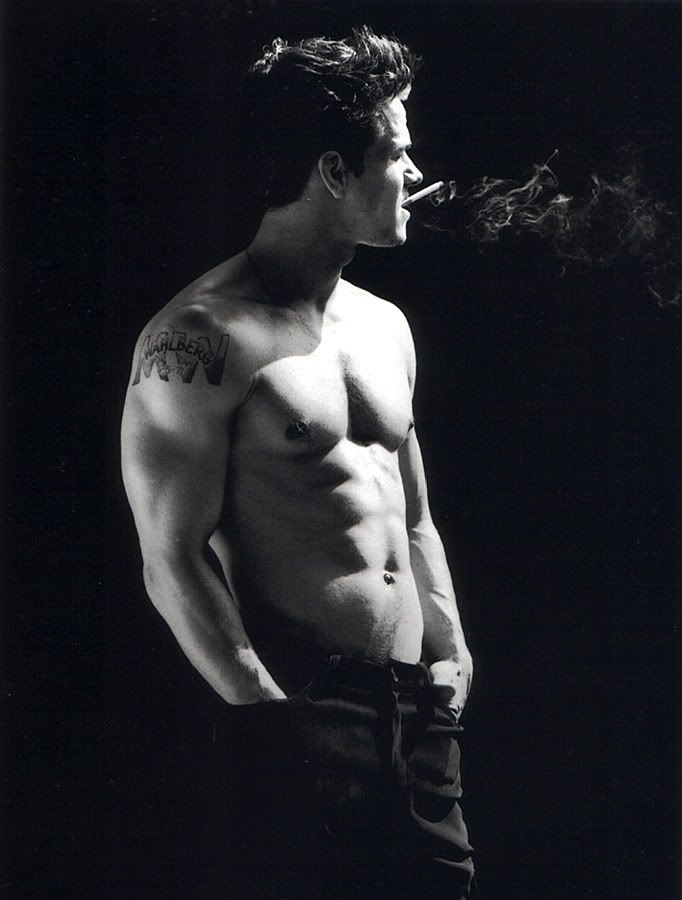 Mark Wahlberg my ultimate man candy...