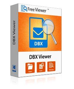 Outlook Express Viewer Tool