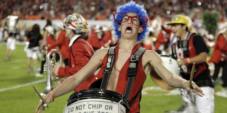 The Stanford University marching band will not be allowed to travel to road games for one year after a University investigation found the band had violated multiple school policies.