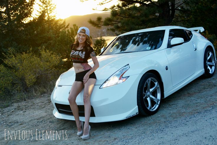 Boulder, Colorado sports car photoshoot at sunset ...