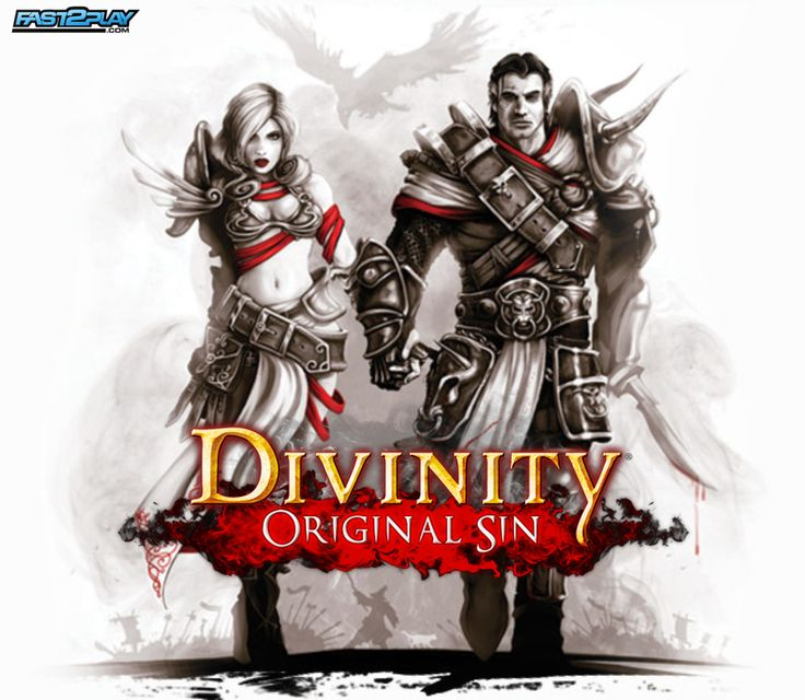 Today's Deal - Divinity: Original Sin Steam Gift is available for instant delivery for only €22.99 - http://www.fast2play.com/7en/yz