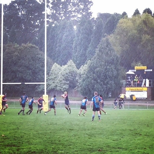 Unanderra Physiotherapy & Pilates: Illawarriors NSW Country Champs - Tough Conditions