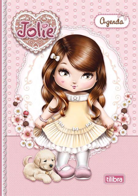 Jolie Tiliabra   Jolie tilibra boneca