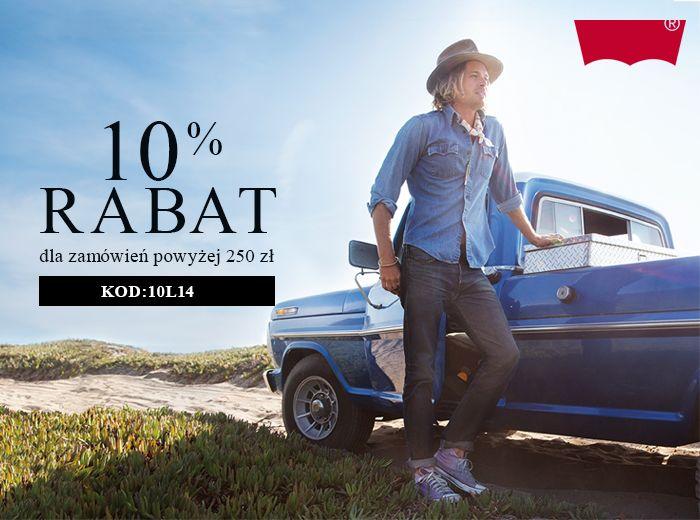 #rabat #levis #jeanspl  #kampania #summer